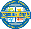 DESTINATION JÄDRAÅS